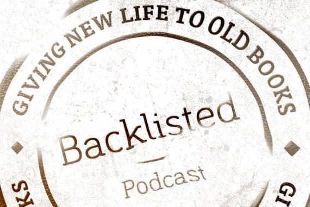 Blacklisted podcast