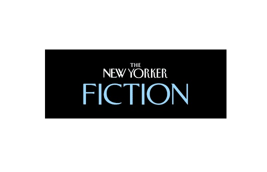The New Yorker Fiction podcast