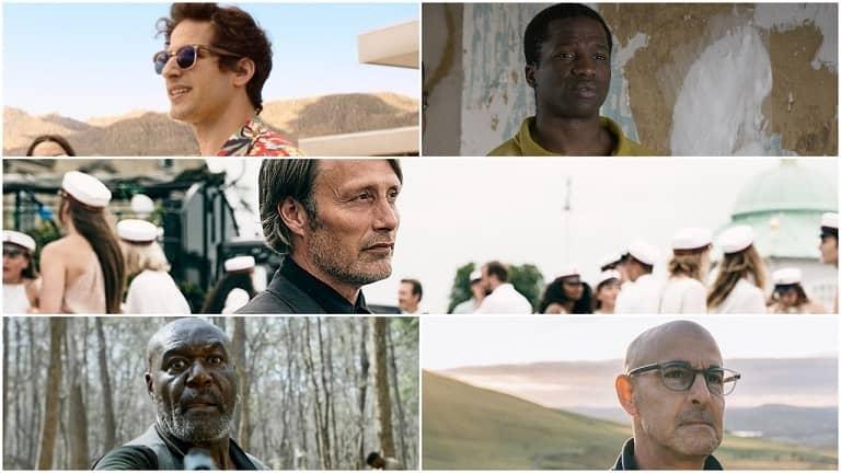 Best actor Oscar 2021