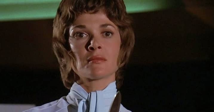 Jessica Walter in Play Misty for Me