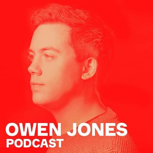 Owen Jones Podcast