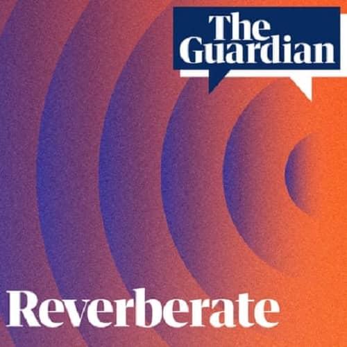 Reverberate podcast