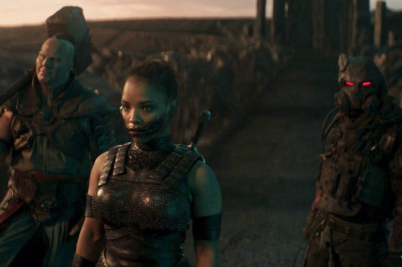 Mortal Kombat film review 2021