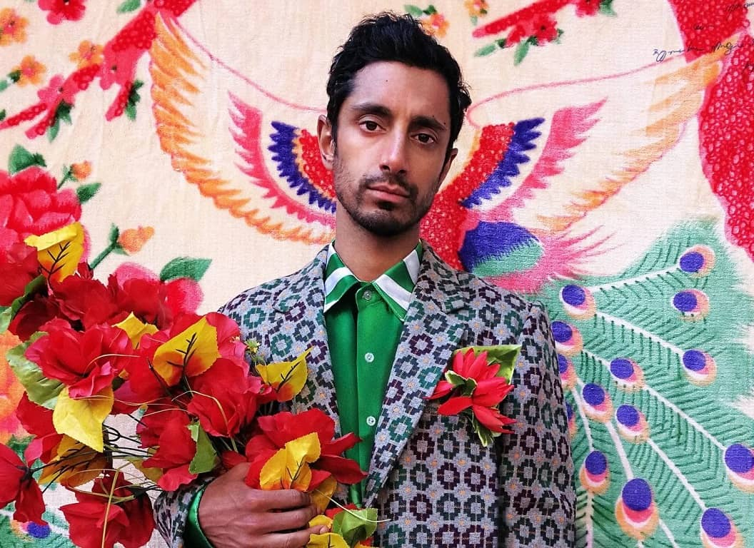Riz Ahmed The Long Goodbye review
