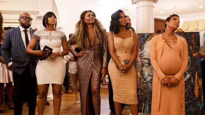 Real Housewives of Atlanta Netflix