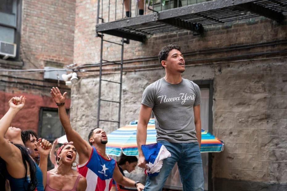 In the Heights film review